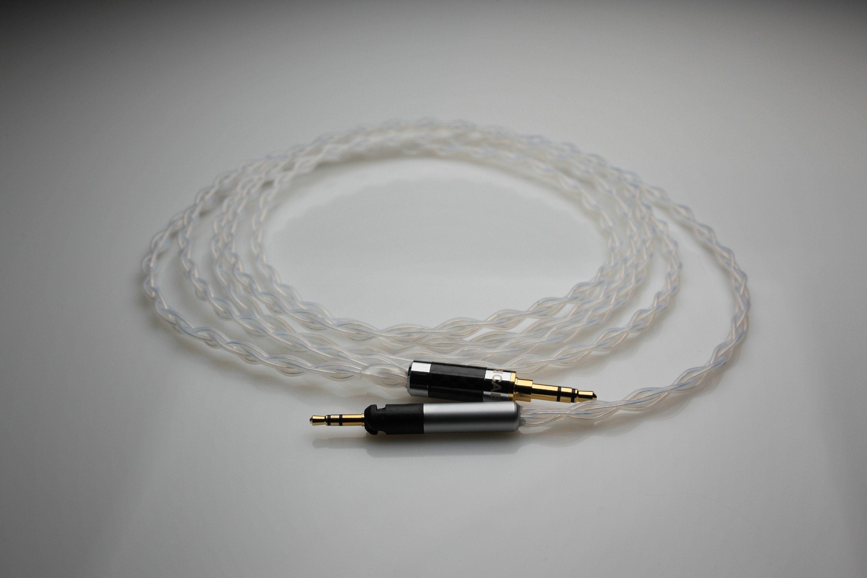 Cable Hd Content : Lavricables reference silver sennheiser hd