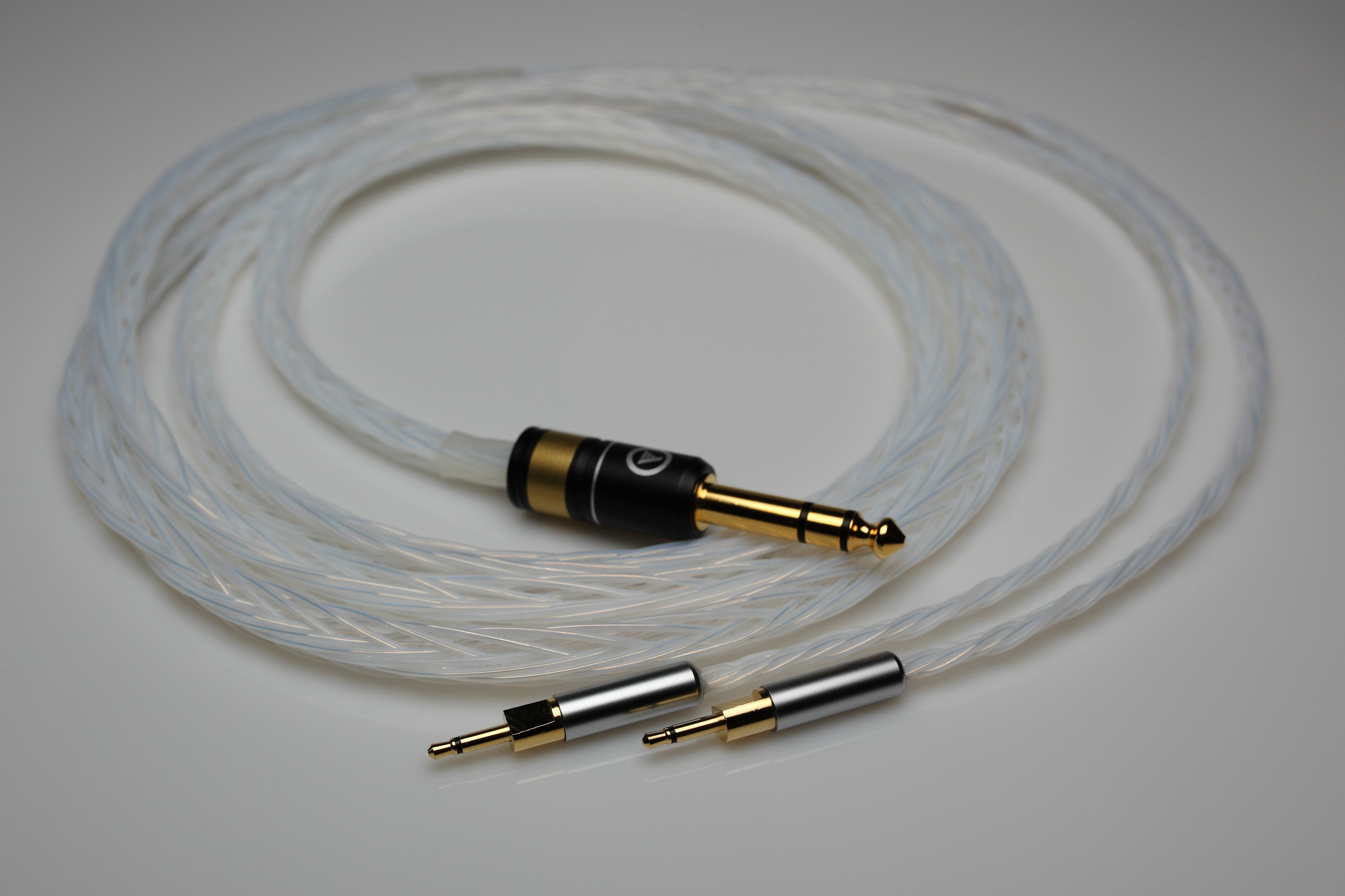 Lavricables Master Silver Sennheiser Hd700 Upgrade Cable
