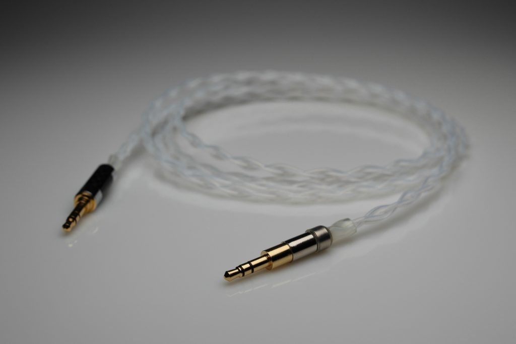 Reference pure Silver PSB M4U1, M4U2 upgrade cable by Lavricables