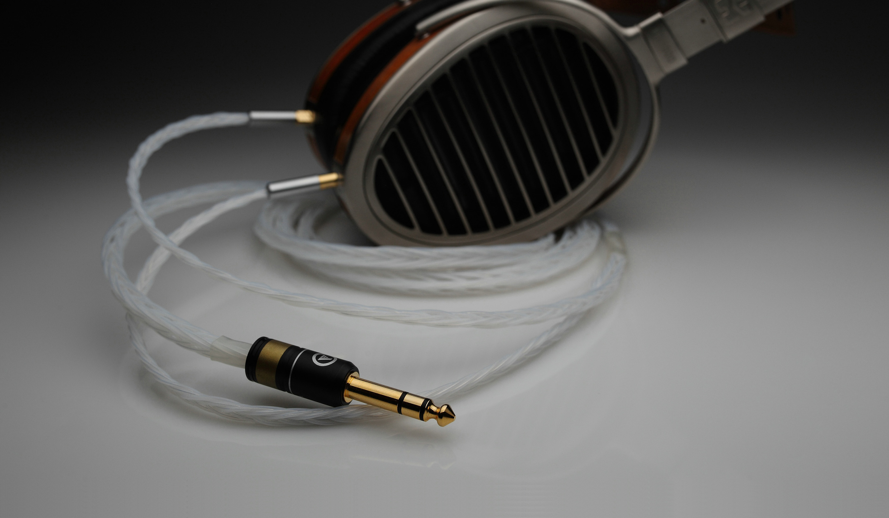Master Hifiman he1000 upgrade cable