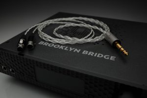 Ultimate pure Silver ZMF Atticus Aeolus Vérité Auteur Eikon Vibro Omni Blackwood multistrand litz awg25 headphone upgrade cable by Lavricables