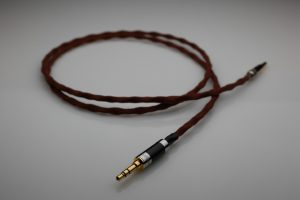 Reference pure Silver AKG K271 K272 K702 K712 K7XX Q701 HDJ2000 upgrade cable v2.0 by Lavricables