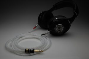 Master Silver Focal Utopia upgrade cable by Lavricables