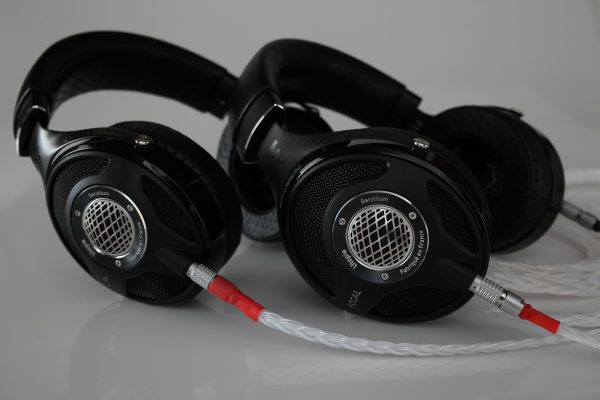 Grand 20 core Silver Focal Utopia upgrade cable by Lavricables