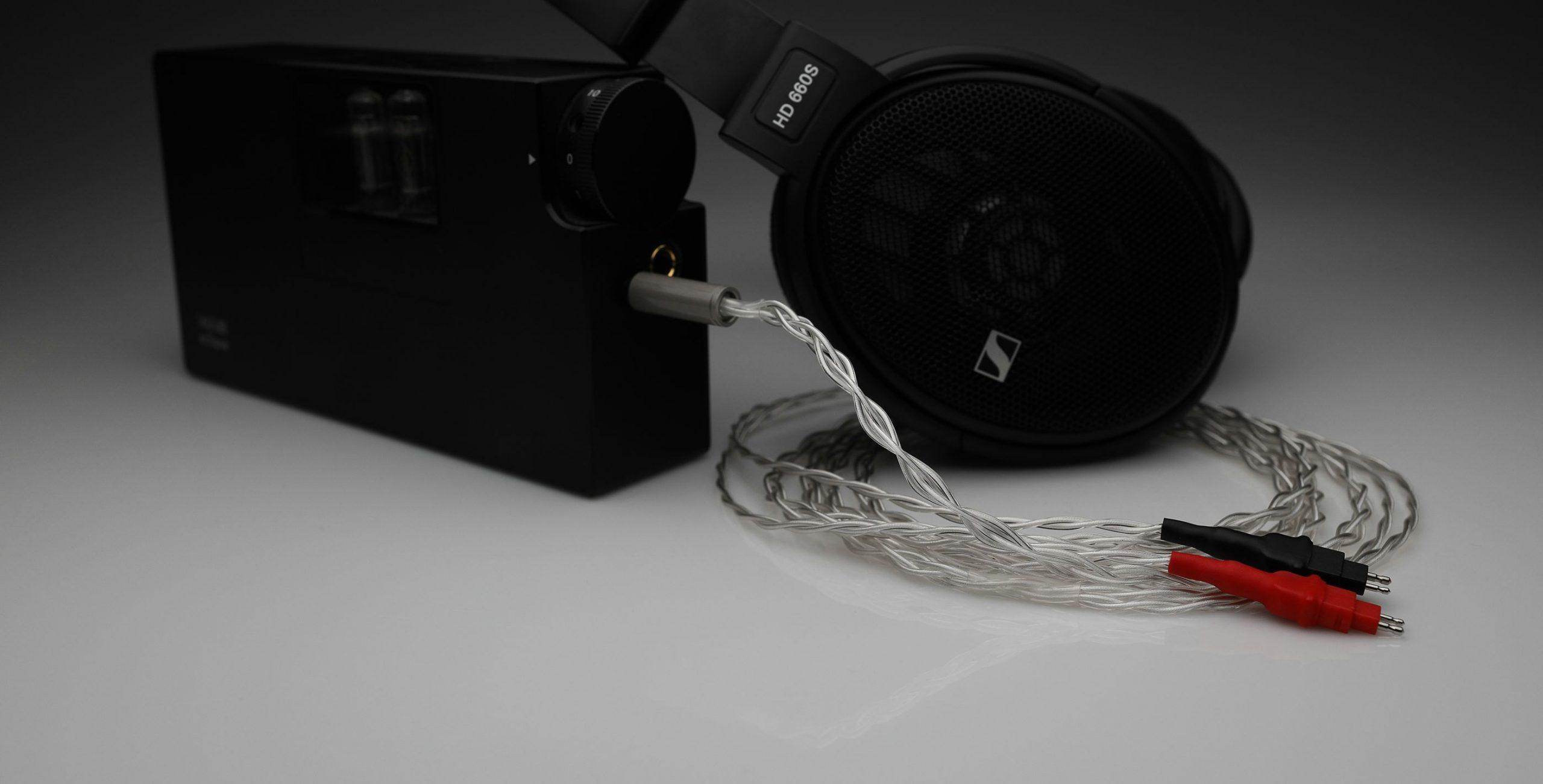 Ultimate awg24 Sennheiser HD660s upgrade cable