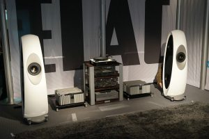Munich High End show 2018 by Lavricables