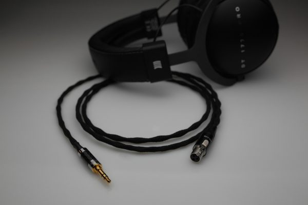 Ultimate pure Silver Beyerdynamic DT1770 DT1990 upgrade cable by Lavricables