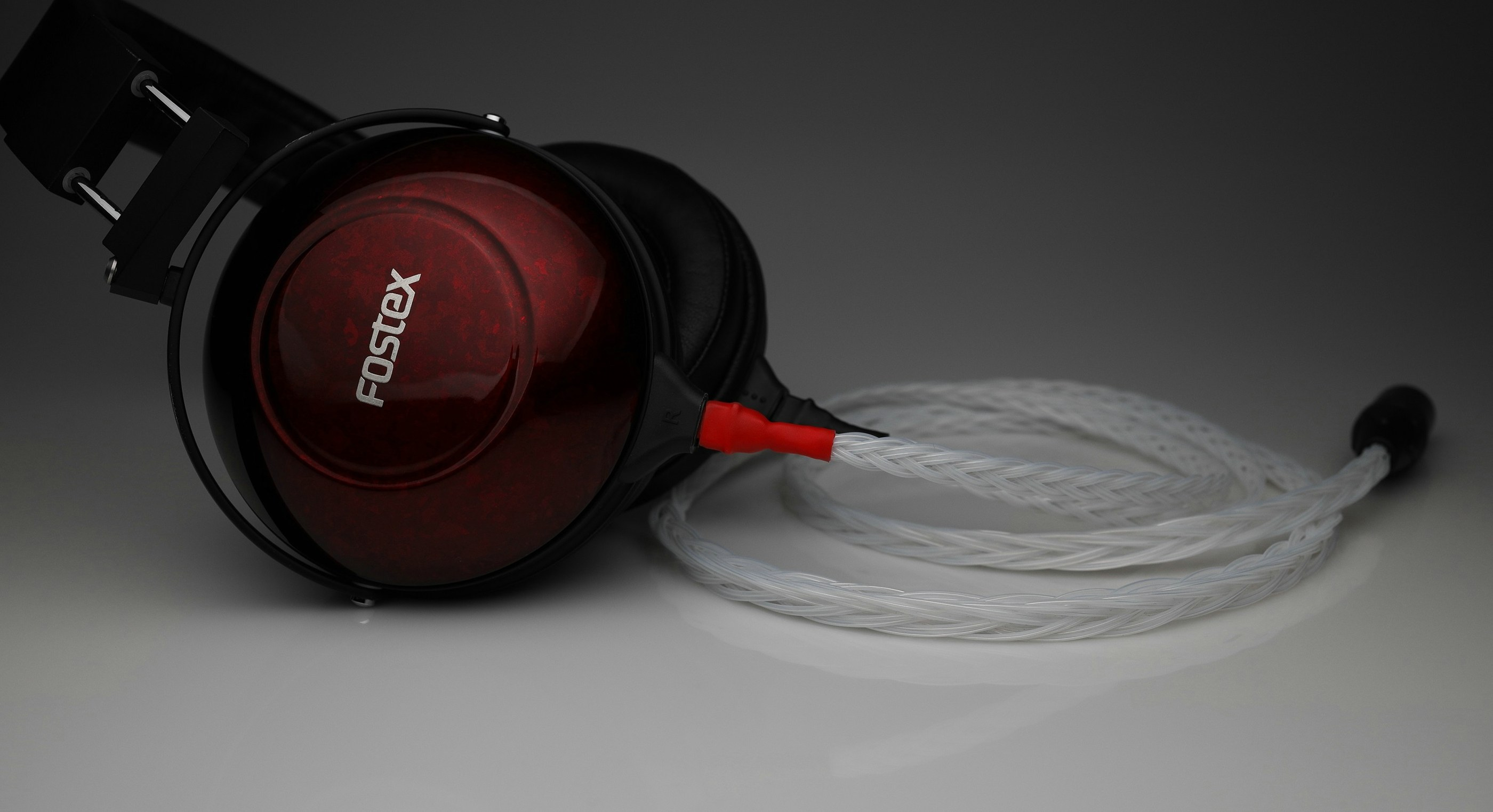 20 core Grand Fostex TH900 upgrade cable