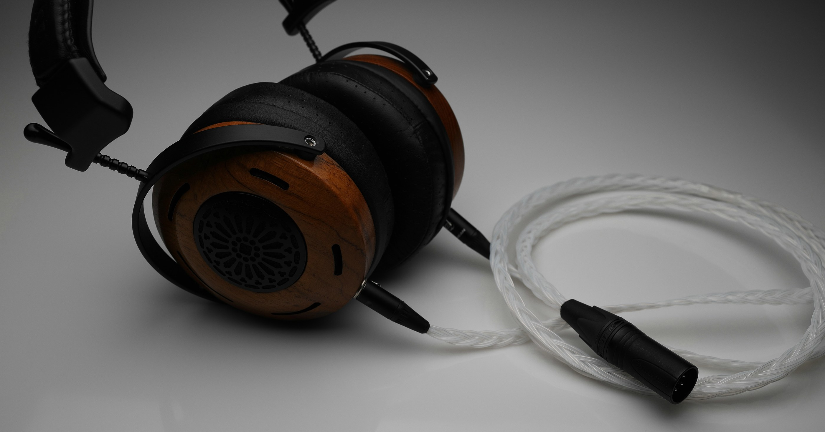 20 core Grand ZMF Auteur upgrade cable